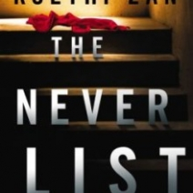 Giveaway: The Never List by Koethi Zan