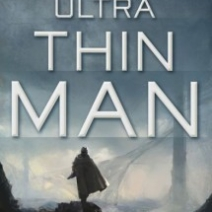 Giveaway: The Ultra Thin Man by Patrick Swenson