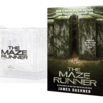 Giveaway: The Maze Runner Movie and Book Prize Pack