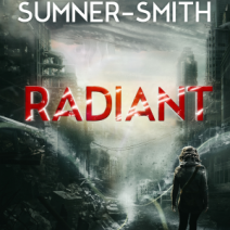 Excerpt: Radiant (The Towers Trilogy) by Karina Sumner-Smith