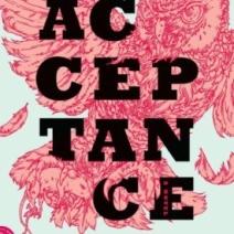 Acceptance (Southern Reach #3) by Jeff VanderMeer