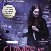 Chimes at Midnight (October Daye #7) by Seanan McGuire