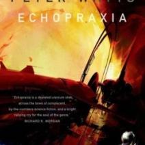 Giveaway: Echopraxia by Peter Watts