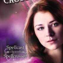 Giveaway: Spells at the Crossroads by Barbara Ashford
