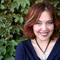 Interview (and Giveaway): Tessa Gratton, author of The Strange Maid (United States of Asgard)