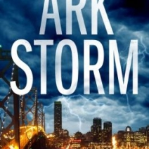 Giveaway: Ark Storm by Linda Davies