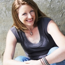 Catching up with Sophie Littlefield, author of The Missing Place