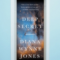 Excerpt and Giveaway: Deep Secret by Diana Wynne Jones