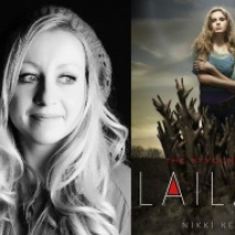 An interview ( & giveaway!!) with Nikki Kelly, author of Lailah (The Styclar Saga)