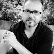 A chat with Ed Kurtz, author of Angel of the Abyss