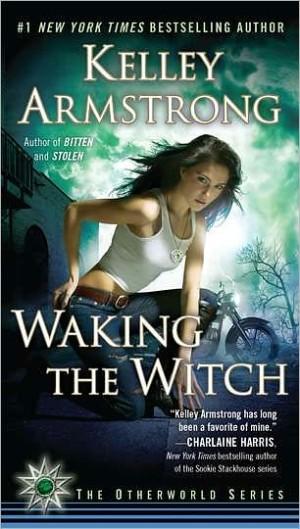 wakingthewitch
