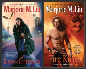 Fall Into Urban Fantasy Giveaway The Fire King And A border=