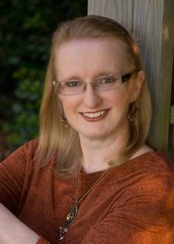 Lisa Shearin author photo
