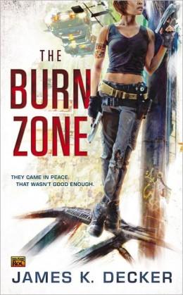 burnzone