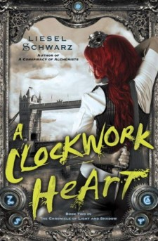 AClockworkHeart