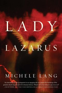 Lady Laz Front Cover (2)