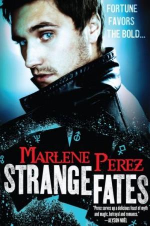 StrangeFates