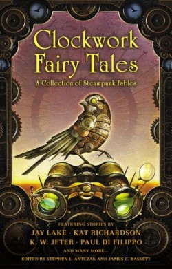 clockworkfairytales