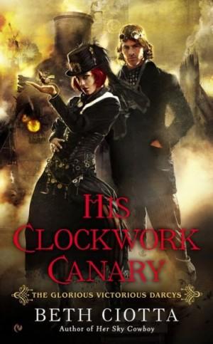 hisclockworkcanary