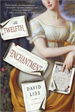 twelfthenchantment