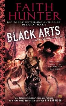 BLACK ARTS (2)