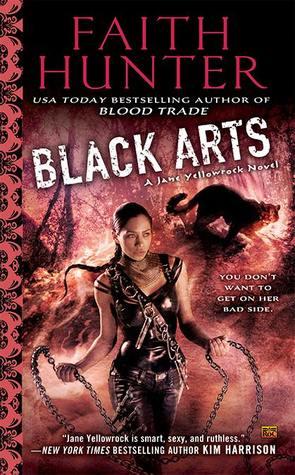 blackarts