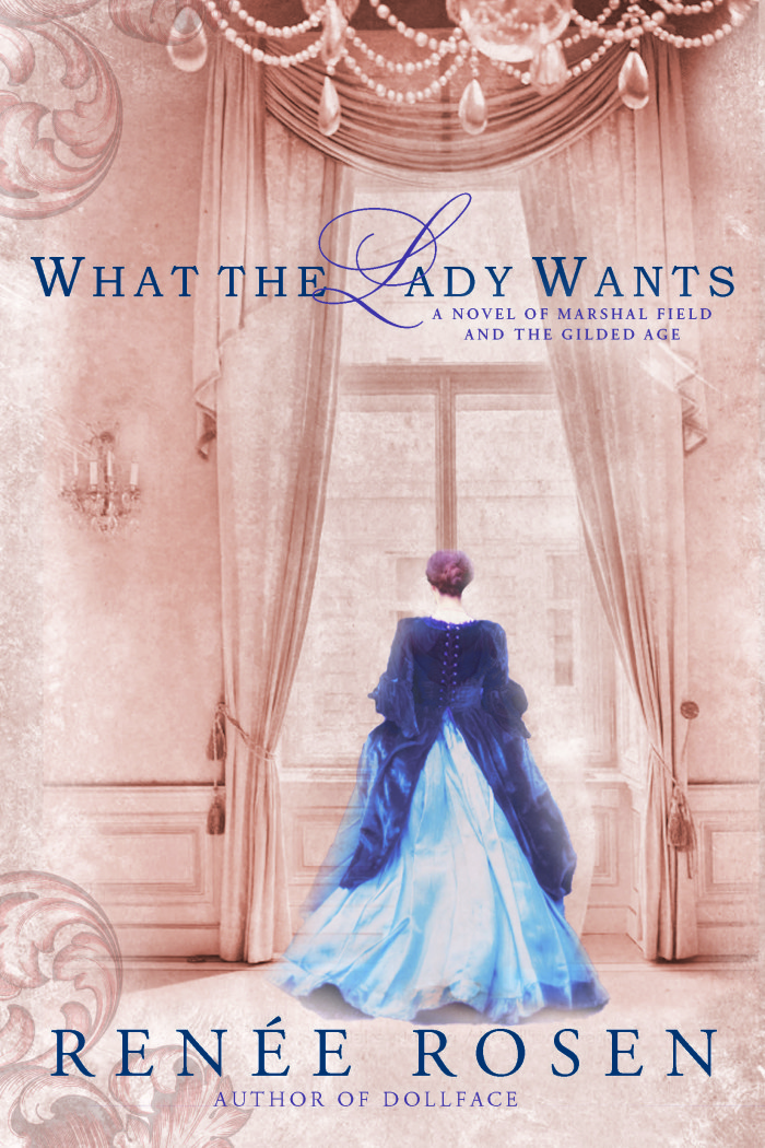 Whattheladywants