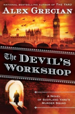 devilsworkshop