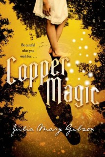 coppermagic