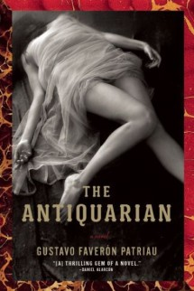 theantiquarian