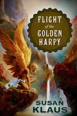 flightofthegoldenharpy