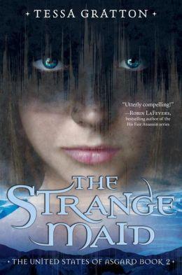 thestrangemaid