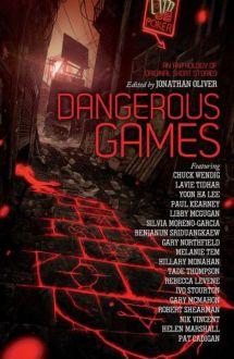 dangerousgames