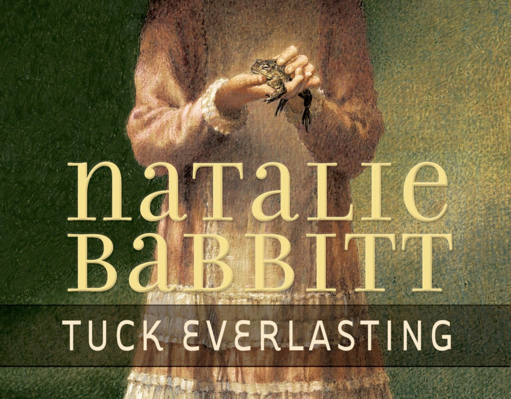 Tuck Everlasting Book Cover Pictures ~ Tuck everlasting th anniversary tour my bookish ways