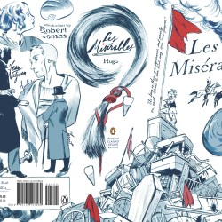 LES MIS Full jacket by Jillian Tamaki (2)