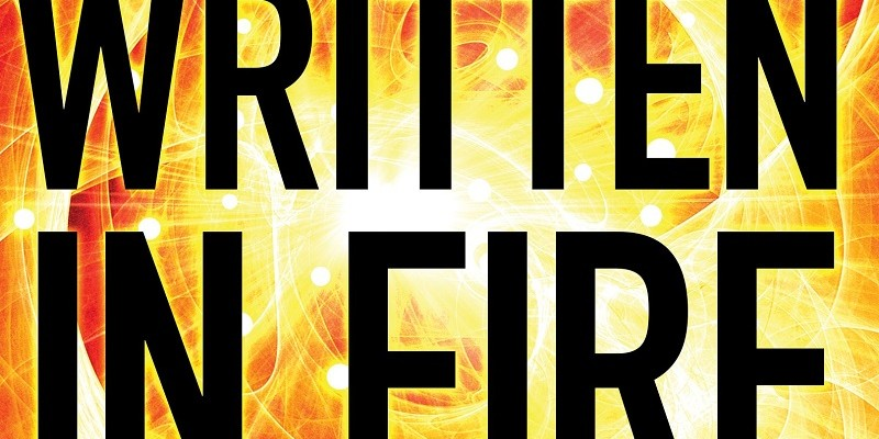 Catching up with Marcus Sakey, author of Written in Fire