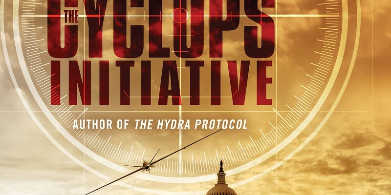 Catching up with David Wellington, author of The Cyclops Initiative