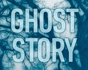 Giveaway: Ghost Story by Peter Straub