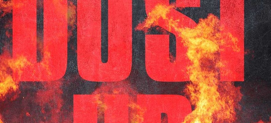Read This: Dust Up by Jon McGoran