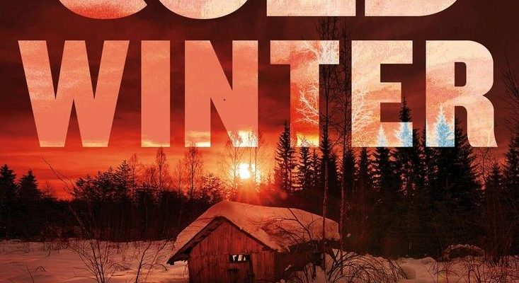 Catching up with Glen Erik Hamilton, author of Hard Cold Winter