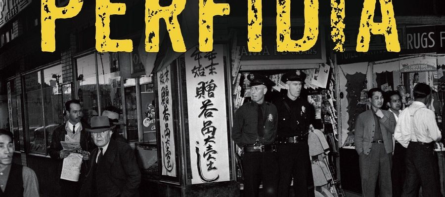 Read This: Perfidia by James Ellroy