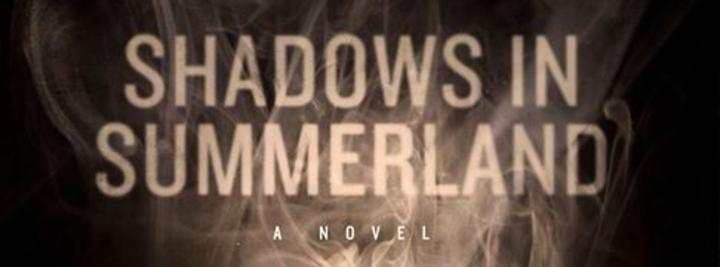 An interview with Adrian Van Young, author of Shadows in Summerland